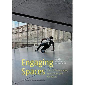 Engageant des espaces