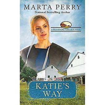 Katie's Way: A Pleasant Valley Novel
