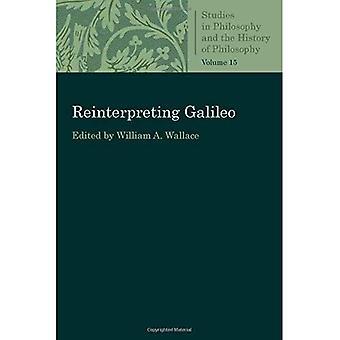 Reinterpreting Galileo (Studies in Philosophy and the History of Philosophy)