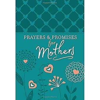 Böner och löften för mödrar