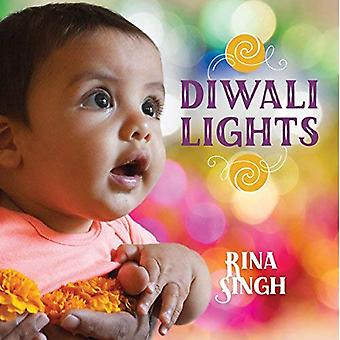 Diwali Lights [Board book]