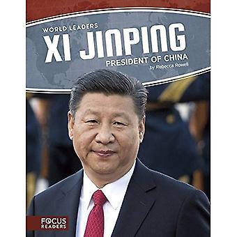XI Jinping: President av Kina