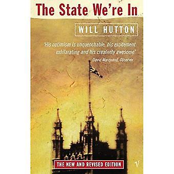 L'état, nous sommes en: (édition révisée)