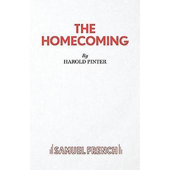 The Homecoming  A Play by Pinter & Harold