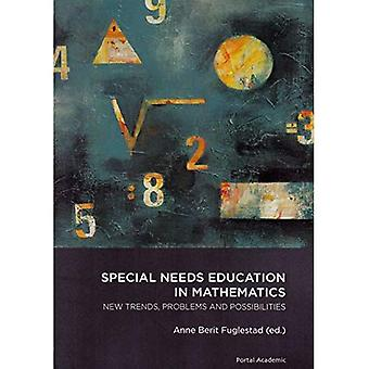 Special Needs Education in Mathematics (Portal Academic)