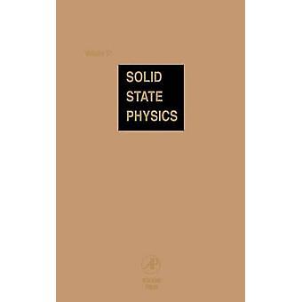 Solid State Physics par Ehrenreich & Henry