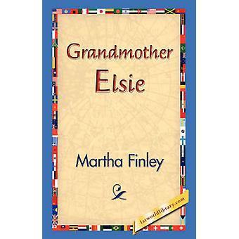 Grandmother Elsie by Finley & Martha