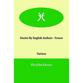 英文作家フランスの物語様々な