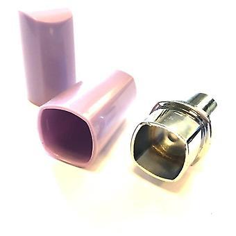 Hidden storage in plain items - fake lipstick