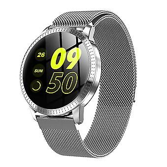 CF18 Water-resistant Smartwatch-Silver