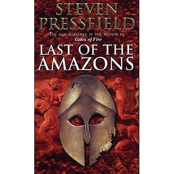 Dernière des Amazones