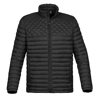 Stormtech Mens Equinox Thermal 100% Polyester Shell Jacket