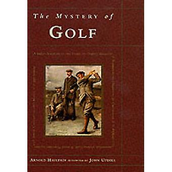 The Mystery of Golf by Arnold Hautain - 9780285636163 Book