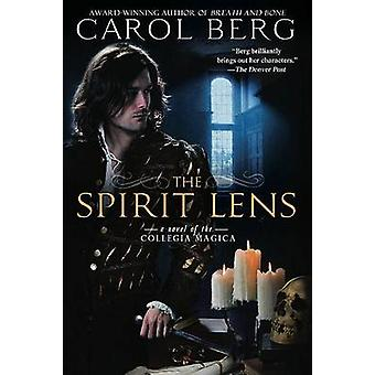The Spirit Lens by Carol Berg - 9780451463111 Book