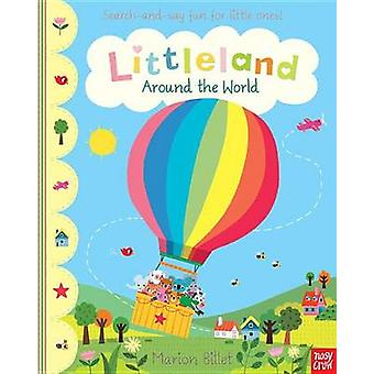 Littleland Around the World by Marion Billet - Marion Billet - 978076
