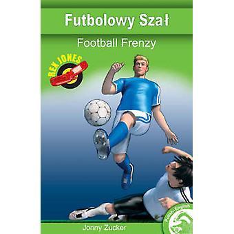 Football Frenzy - 9781846914249 Book