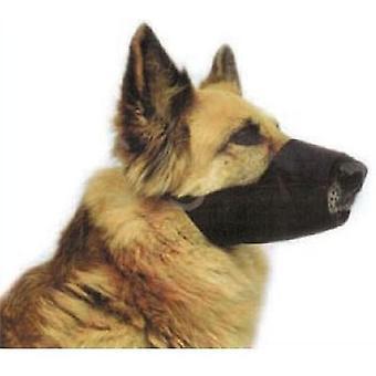 Muzzle Nylon Beau Pets 6 (Xlarge)