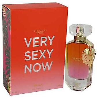 Very Sexy Now Beach By Victoria's Secret Eau De Parfum Spray 1.7 Oz (women) V728-540912