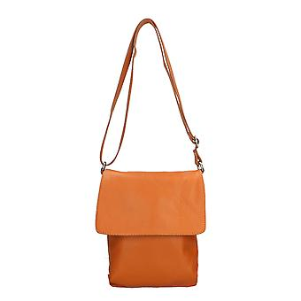 Leather strap bag Made in Italy AR7716