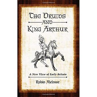 De Druïden en King Arthur: een nieuwe kijk op vroege Groot-Brittannië