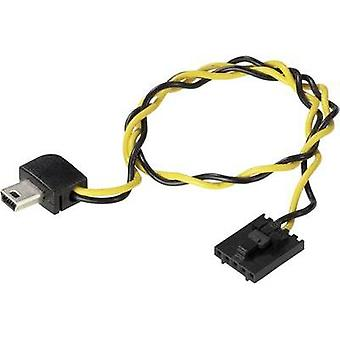 Cable set Fat Shark GoPro 5P Molex