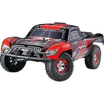 Amewi Fighter-1 Brushed 1:12 RC model car Electric Short course 4WD RtR 2,4 GHz