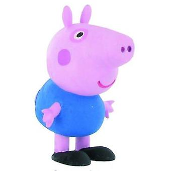 Yolanda Peppa Pig Brother-George
