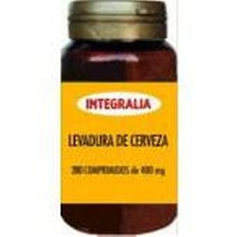 Integralia Beer Yeast 280Comp. (Dietetics and nutrition , Supplements , Body , Hair)