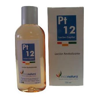 Triconatura 12 lotion 125ml Pt. (Beauty , Hair care , Anti-Hair Loss)