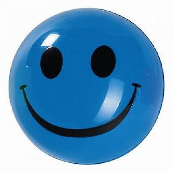Goki Bouncing ball Smile, glow-in-the-dark (Outdoor , Sport)