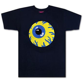Mishka Keep Watch t-Shirt Navy