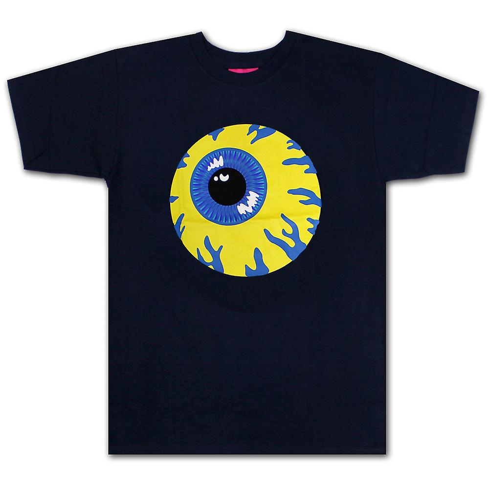 Mishka Keep Watch camiseta Navy