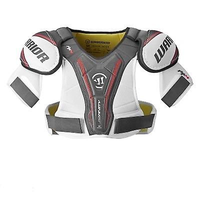 Warrior AX4 shoulder protection, junior