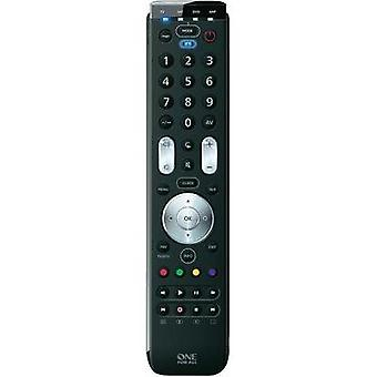One For All Remote control Black URC 7140