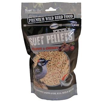 Oksetalg gå Pellets ekstra 550 g (pakke med 6)