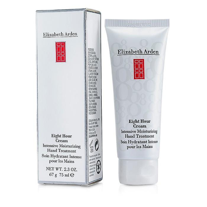 Elizabeth Arden Eight Hour crème hydratante Intensive main traitement 75ml / 2. 5 oz
