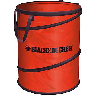 Black and Decker Large pop-up bag 82 ltrs. (Garten , Lagerung , Eimer)