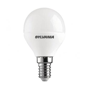 Sylvania ToLEDo Orb lamp LED with frosted glass 6, 5W 470LM E14