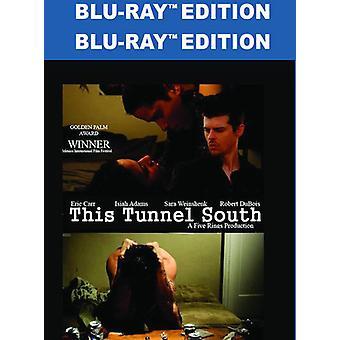 Denne Tunnel syd [Blu-ray] USA importerer