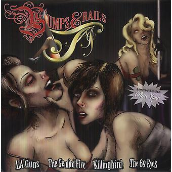 Bumps & Rails - Bumps & Rails [Vinyl] USA import