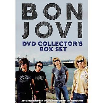Bon Jovi - overlevende [DVD] USA importerer