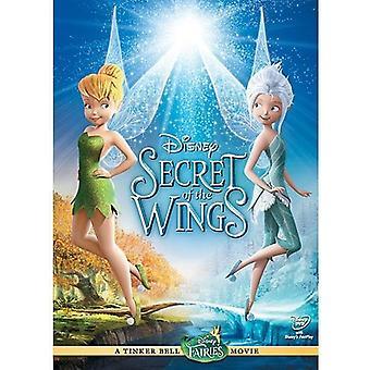 Geheimnis der Flügel [DVD] USA importieren