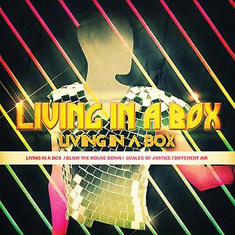 Living in a Box - Living in a Box-EP [CD] USA import