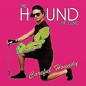 Hound of Love - Careful Houndy [Vinyl] USA import