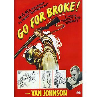 Gå til brød (1951) [DVD] USA import