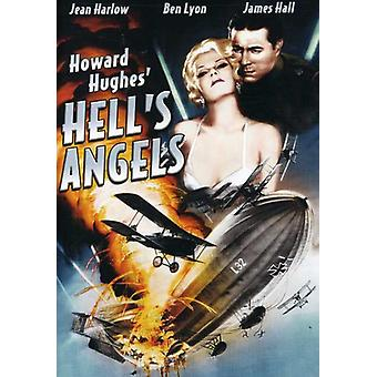 Hells Angels [DVD] USA import
