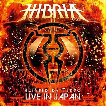 Hibria - Blinded by Tokyo-Live in Japan [CD] USA import