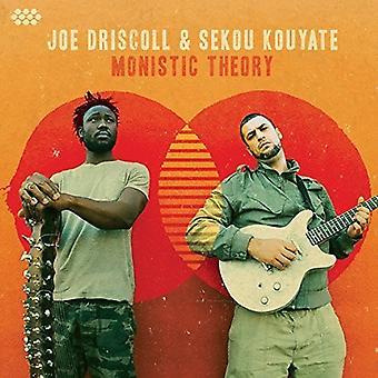 Driscoll, Joe / Kouyate, Sekou - monistiske teori [Vinyl] USA import