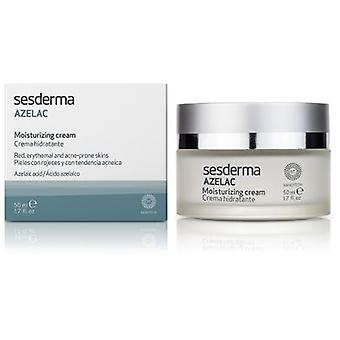 Sesderma Azelac Moisturizer (Cosmetics , Facial , Creams with treatment)