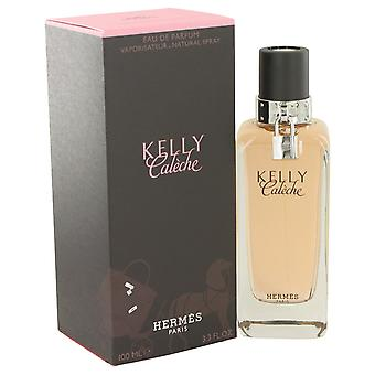 Hermes Women Kelly Caleche Eau De Parfum Spray By Hermes